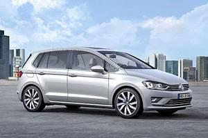 Volkswagen Golf Sportsvan Confortline : preise vw golf sportsvan das kostet der golf plus nachfolger ~ Medecine-chirurgie-esthetiques.com Avis de Voitures