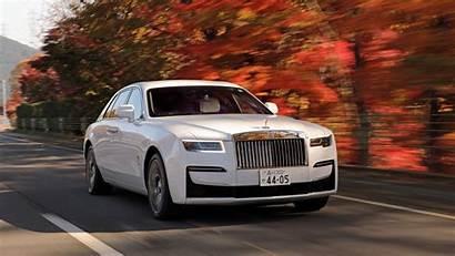 Royce Rolls Ghost Cars 5k 4k Wallpapers
