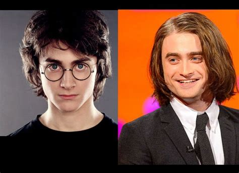 "15 Of ""harry Potter"" Cast Then And Now Suggestcom"