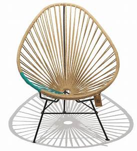 Acapulco Chair Original : eco friendly acapulco lounge chair the original acapulco ~ Michelbontemps.com Haus und Dekorationen