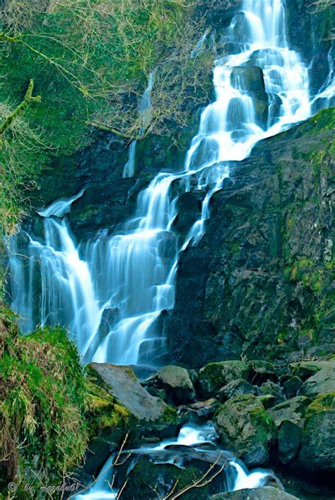 torch waterfall  photo  kerry south trekearth