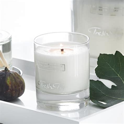 fresh fragrance home fragrances  spring  english