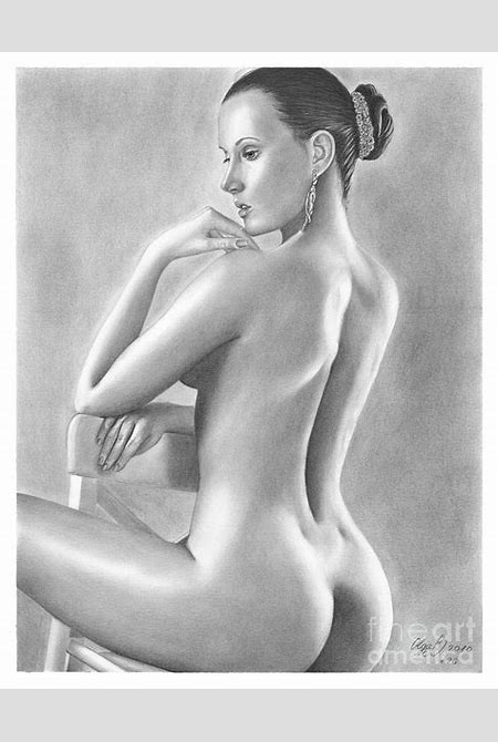 nude sketches - XXGASM