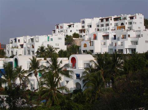 hotel con camino in hotel camino real zaashila ofertas de hoteles en huatulco