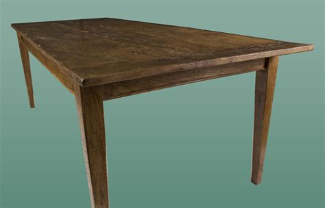 reclaimed elm table elm table from the oak and pine barn hshire 1739