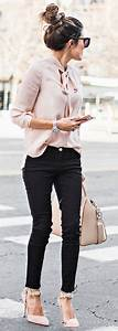 30+ Summer Office Outfit Ideas To Try Now | Summer office outfits Outfit winter and Winter wardrobe