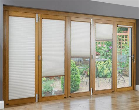 Doors : Sliding And Bifolding Wood Doors