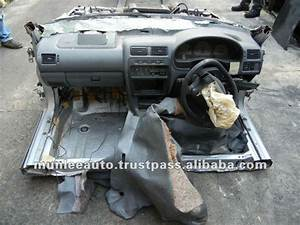 High Quality Used Japan Engine For Car Toyota 4efte Halfcut Complete Swap
