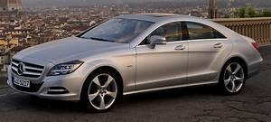 Mercedes Familiale : la transmission int grale 4matic un euro sur la mercedes cls coup auto moins ~ Gottalentnigeria.com Avis de Voitures