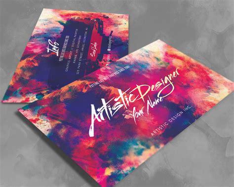 creative profession business card designs