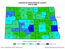 Section 3: Population Trends in ND | North Dakota Studies