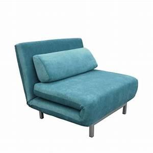 Clic Clac 1 Place : fauteuil convertible 1 place chauffeuse et bz drawer ~ Teatrodelosmanantiales.com Idées de Décoration