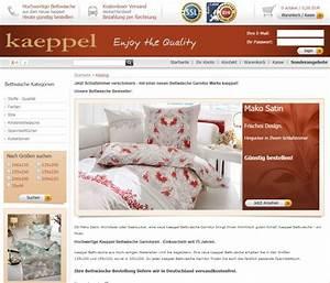Online Bestellung Auf Rechnung : tipp bettw sche auf rechnung bersicht von shops ~ Themetempest.com Abrechnung