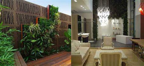 simple home interior design ideas 8 easy ways to create a vertical garden wall inside your home