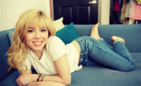 Jennette Mccurdy's