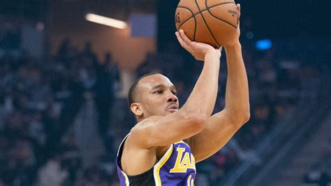 Lakers guard Avery Bradley donated over $30,000 in ...