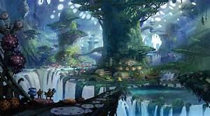 Forest, Hd, Wallpaper
