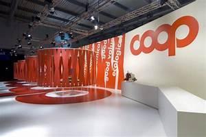 Coop ECR stand by Vannini Cesaretti, Milan » Retail Design ...