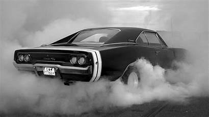 Muscle Cars Dodge Classic Custom Cool Fast