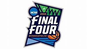 College Basketball Logo For 2019 Mens Final Four In