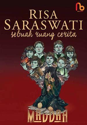 Download Novel Maddah: Sebuah Ruang Cerita by Risa