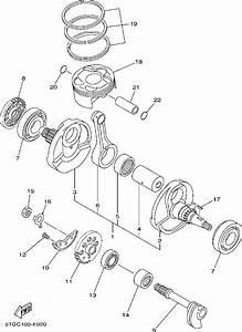 32 Yfz 450 Parts Diagram