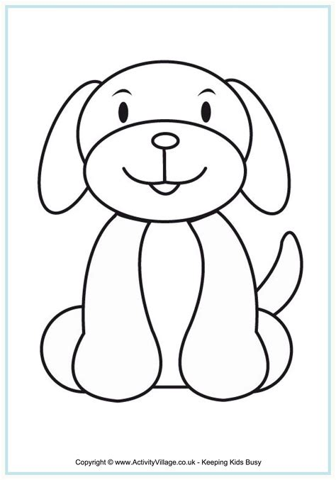 pin  nancy  quilting dog coloring page coloring