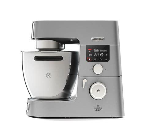 cook robot da cucina impastatore da cucina kenwood cook chef gourmet kcc9040s