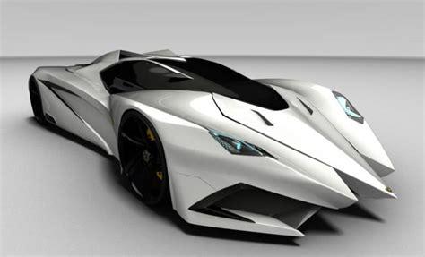 Lamborghini Ferruccio Best Hd Picture