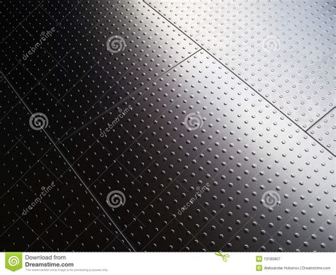 stainless steel floor stock image image  chrome