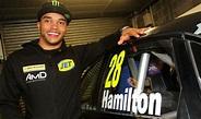 Nicolas Hamilton to race in Touring Championships despite ...