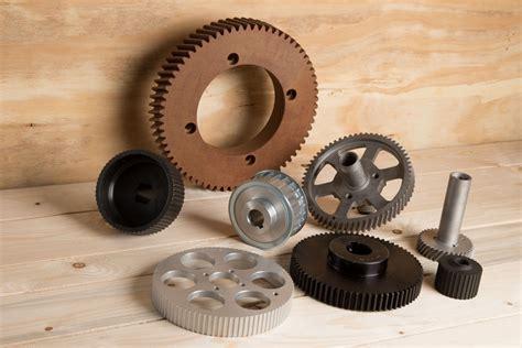 Mechanical Spare Parts - Ibercutting SL
