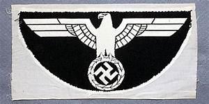 Third Reich Armbands, Pennants and Flag Pole Tops - Guns ...