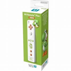 Wii Remote Plus Yoshi Nintendo UK Store
