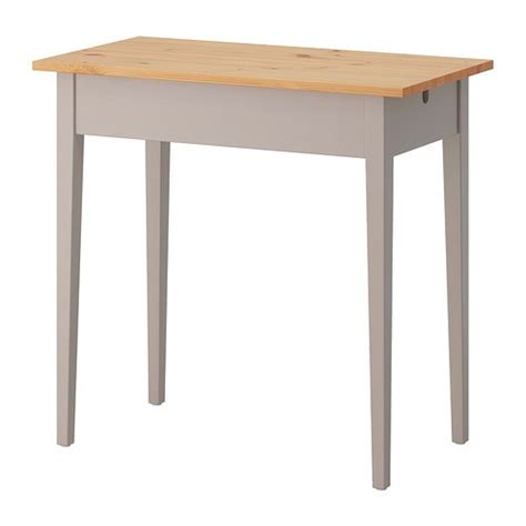 Check out how to build a professional office. NORRÅSEN Laptop table - IKEA