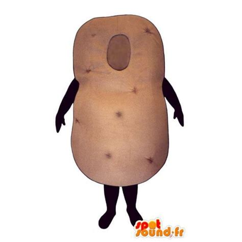 small entertainment stand mascot potato costume potato buy our mascot of