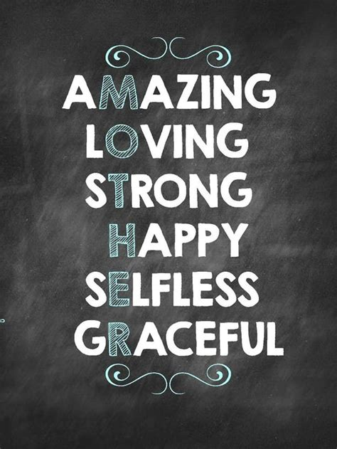 thankful quotes  mothers day pretty designs