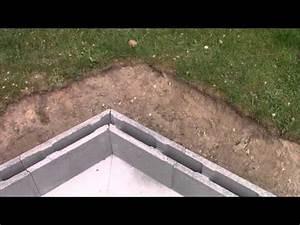 Einen sitzpool jacuzzi selber bauen teil 1 youtube for Whirlpool garten mit balkon wintergarten bauen