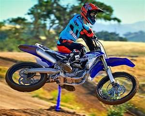 Fiche Technique 125 Yz : yamaha yz 250 f 2017 fiche moto motoplanete ~ Gottalentnigeria.com Avis de Voitures