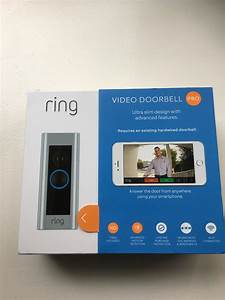 Review Ring Video Doorbell Pro  A Powerful Smart Home