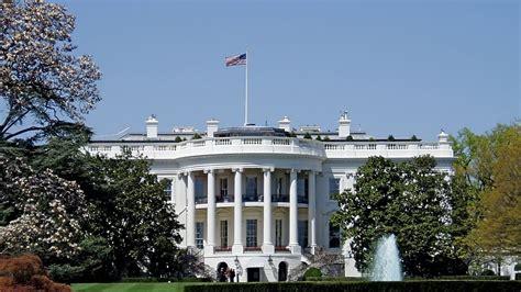 La Casa Blanca  1920x1080  Fondos De Pantalla Y Wallpapers