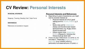 Good Hobbies And Interests For Resume Resultado De Imagen Para Cv Hobbies And Interests Example