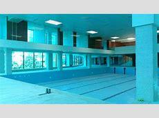 Pogledajte kako izgleda veliki bazen u sklopu Mellain