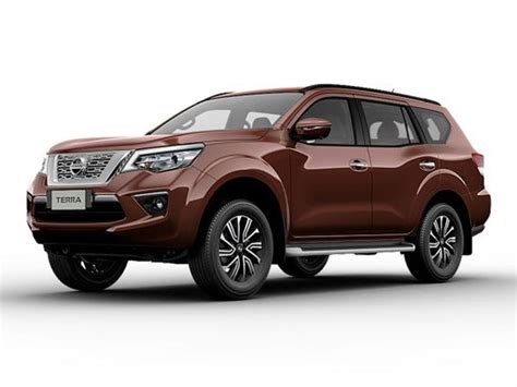 Nissan Terra by Nissan Terra 2019 Price List Dp Monthly Promo