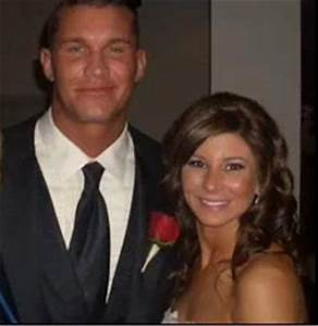 Randy Orton Married to Wife Samantha Speno - Info & Pics ...