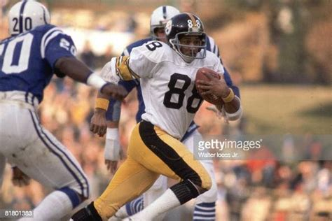 Pittsburgh Steelers Lynn Swann Pictures Getty Images
