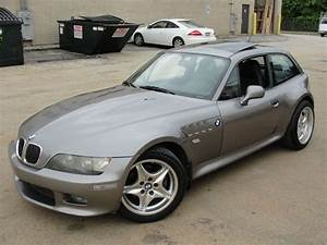 Sell used 2002 BMW Z3 Coupe M Coupe 2-Door 3 0L in Chicago