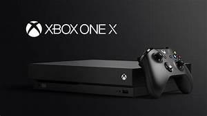 Xbox One X Spiele 4k : xbox one x leistungsst rkste konsole der welt ab sofort ~ Kayakingforconservation.com Haus und Dekorationen