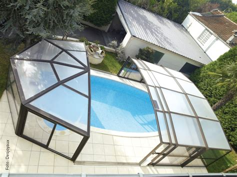 Erstglasig  Die 10 Besten Überdachungen Fürs Schwimmbad