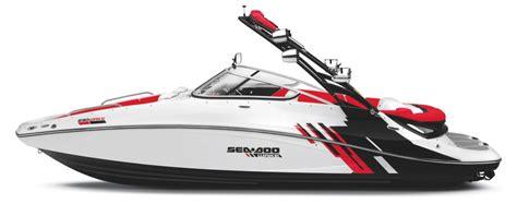 Sea Doo Boat Service by Seadoo Jet Boat Manuals Autos Post